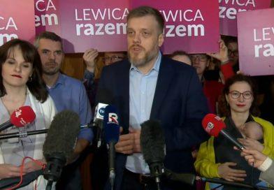 """Partia Razem pomówiła Cisowiankę o """"sprzeciwianie się prawom kobiet"""", teraz przepraszają"""