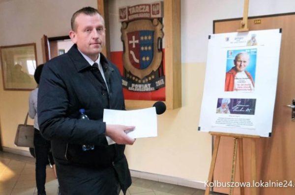 Podkarpacie: Działacz Ruchu Narodowego, Tomasz Buczek z tytułem Człowieka Roku w Klobuszowej
