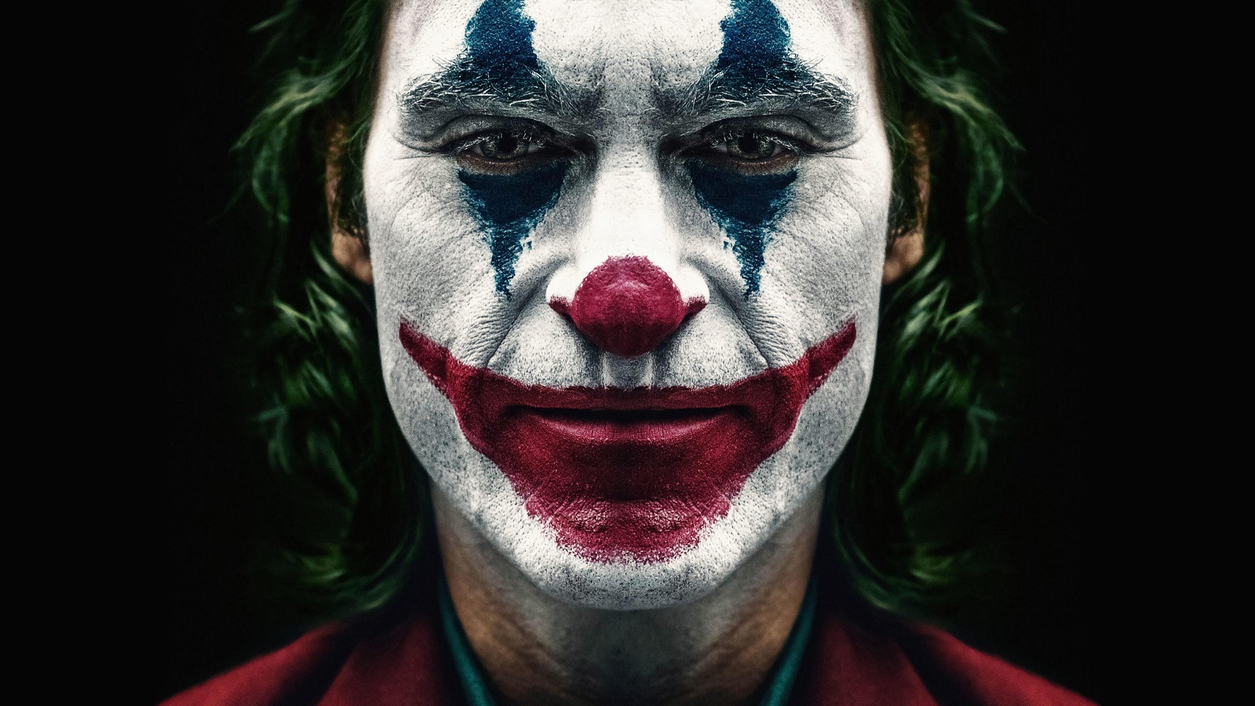 Michał Goliński: Joker - recenzja
