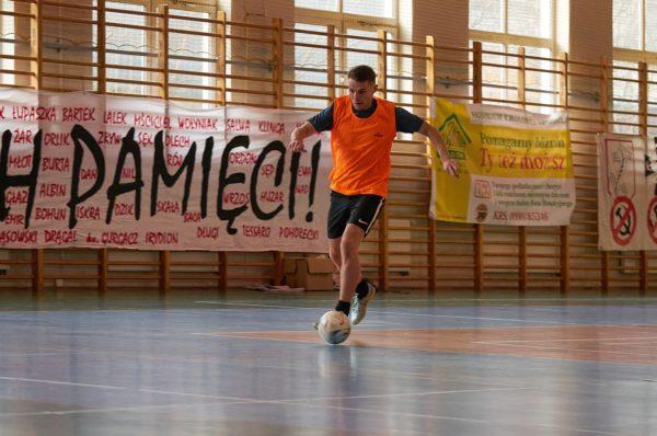 """Radom: Relacja z V edycji turnieju piłkarskiego """"Cześć Ich pamięci!"""" [+FOTO]"""