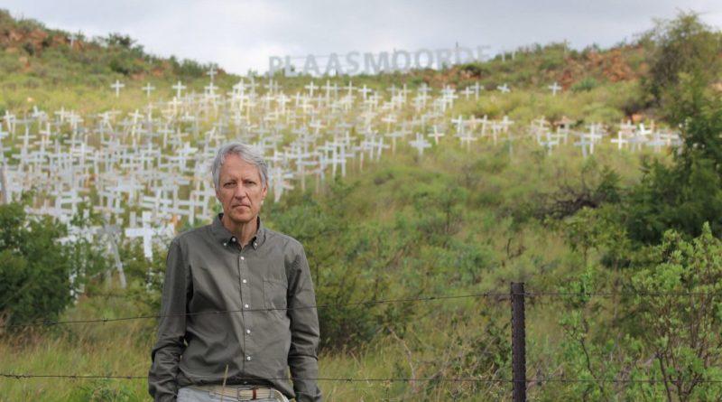 """""""Jesteśmy teraz na początkowym etapie wojny rasowej"""". Wywiad z Dan Roodtem o sytuacji w Republice Południowej Afryce"""