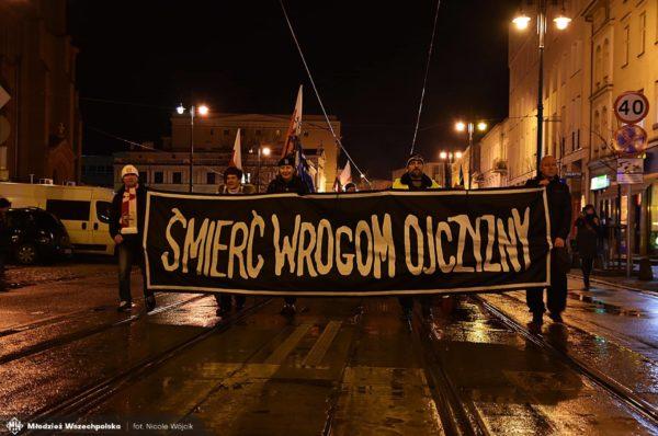W całym kraju odbyły się dziesiątki marszy ku czci Żołnierzy Wyklętych [FOTORELACJA]