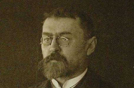 Jan Ludwik Popławski: Nacjonalizm przeciwko nerwowej polityce
