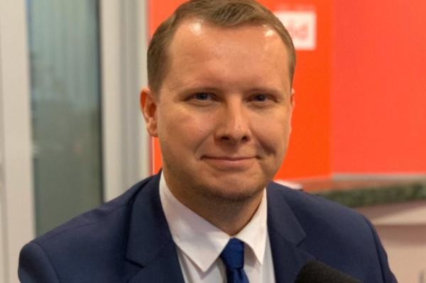 """Poseł Kamiński ostrzega o nachodzącym bezrobociu: """"Trzeba pożegnać Ukraińców"""""""