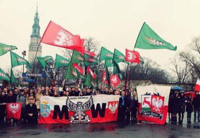 """Wszechpolacy krytykują działania PISu: """"Czas by władzę przejęli nacjonaliści!"""""""