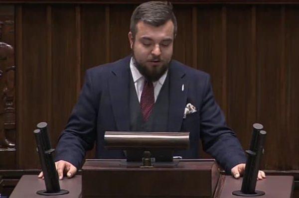 """Michał Urbaniak: """"Łowiectwo jest potrzebne. Myśliwi są potrzebni"""""""