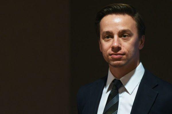 Krzysztof Bosak: Kapitał ma narodowość [+WIDEO]