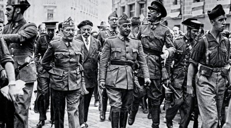 Sandra Sprucińska: Hiszpania na przełomie XIX i XX wieku. Tło historyczne i geneza hiszpańskiej wojny domowej