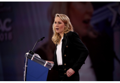 Jak uratować Europę? Plan Marion Maréchal-Le Pen