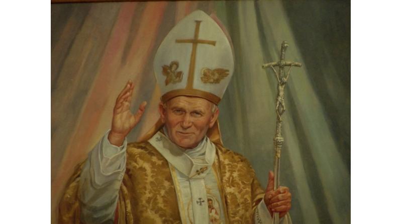 Jan Paweł 2 – papież, który został memem [+WIDEO]