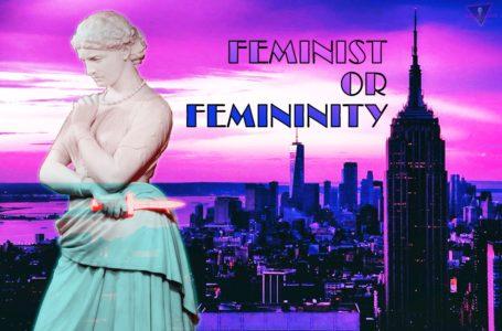 Kobieca tożsamość w XXI wieku