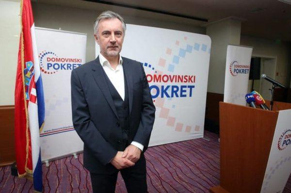 Nacjonaliści w chorwackim rządzie? Ruch Ojczyzny Miroslawa Skoro rośnie w siłę