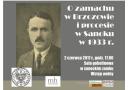 Jan Chudzik – podkarpacki narodowiec, ofiara rządów sanacji