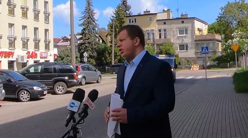 Działacz pro life Maciej Wiewiórka podjął kroki prawne przeciwko środowiskom aborcyjnym