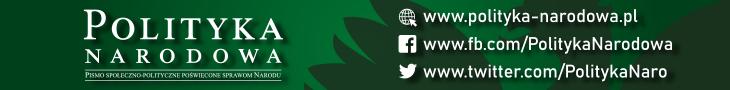 Polityka Narodowa - Logo