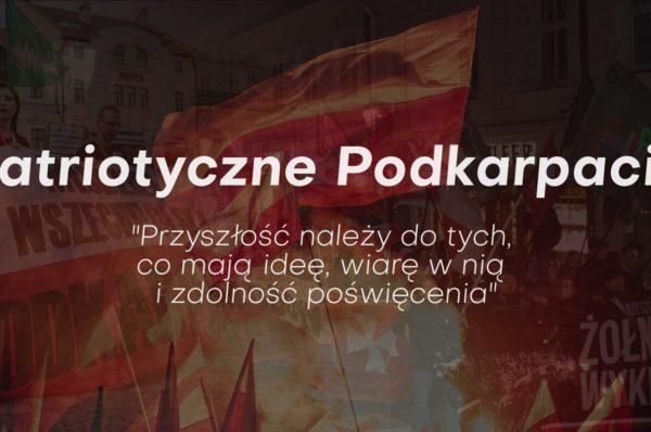 Patriotyczne-podkarpacie.pl – publicystyka, newsy, telewizja internetowa