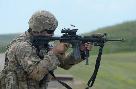 Pentagon: Polski rząd pokryje większość kosztów stacjonowania amerykańskich żołnierzy