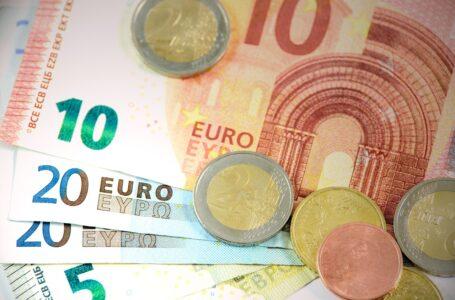 Wysoka cena pieniędzy z UE