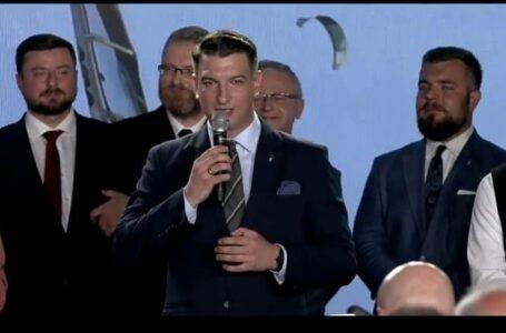 Ziemowit Przebitkowski: Nie ma innej drogi niż permanentna działalność