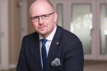 """Prezes Ordo Iuris o Młodzieży Wszechpolskiej: """"Polecam. Znam i cenię"""""""