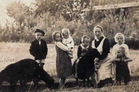 Pojawił się nowy utwór Evtisa poświęcony rodzinie Ulmów