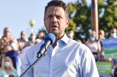 Prezydent Warszawy Rafał Trzaskowski zakazał Marszu Zwycięstwa z okazji 100-lecia Bitwy Warszawskiej
