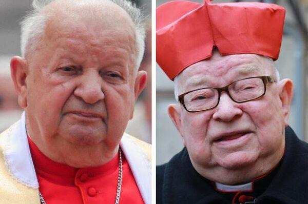 Czas na oczyszczenie Kościoła? Kolejne skandale hierarchów - na świeczniku kard. Gulbinowicz i Dziwisz