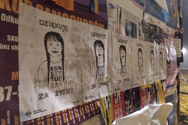 Kraków w walce z cywilizacją śmierci [+FOTO]