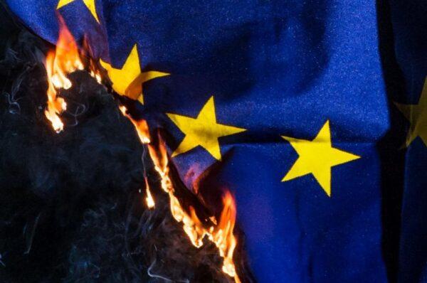 Unia Europejska nam się zwyczajnie nie opłaca