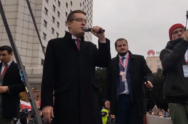 Winnicki: Kościół w Polsce musi się oczyścić w ogniu prawdy i sprawiedliwości