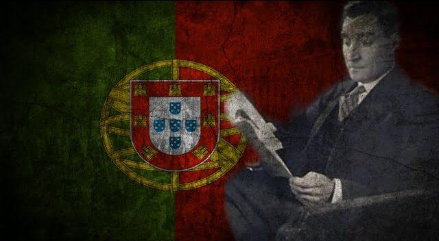 Ressurreição (Zmartwychwstanie) - hymn portugalskich nacjonalistów [audio + tłumaczenie]