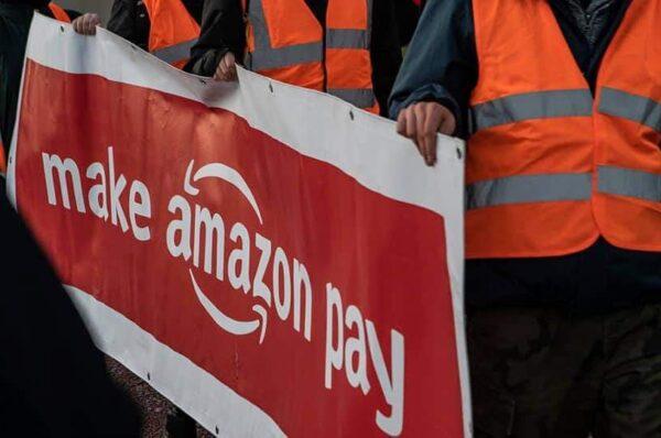 Narodowcy oderwani od narodu? Rzecz o (braku) reakcji środowiska na strajk w Amazonie