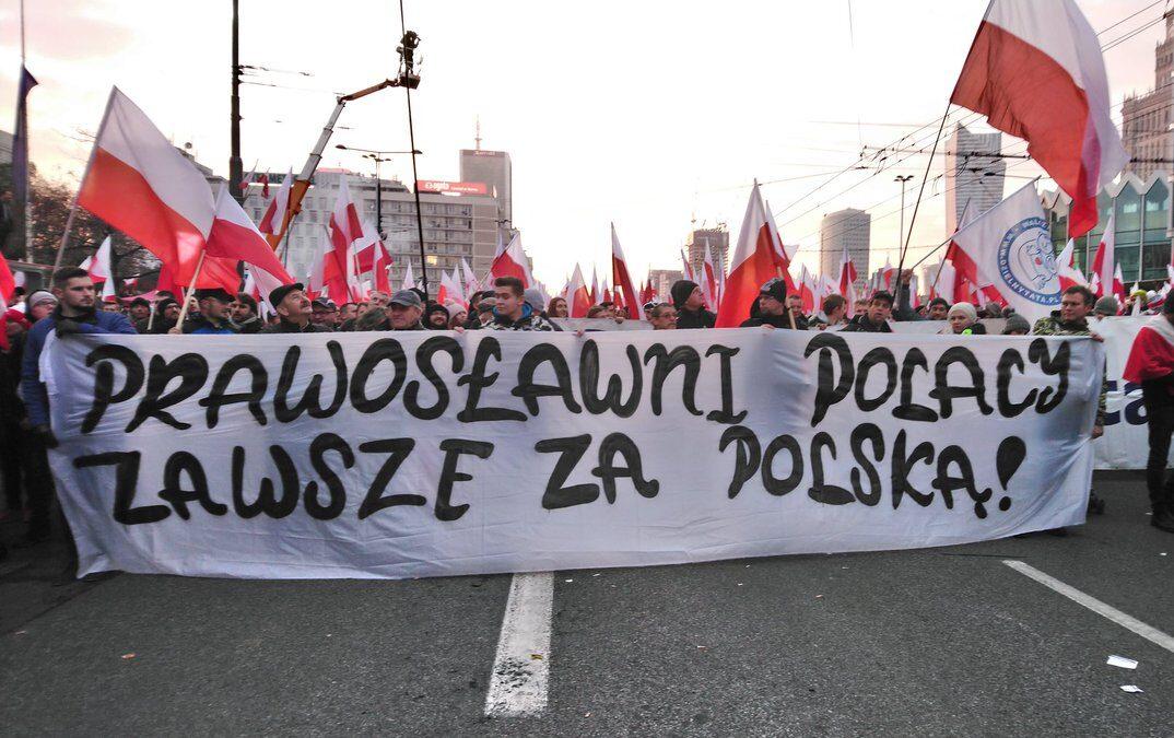 """""""Wiele jej zapisów jest sprzecznych z Biblią"""" - polscy prawosławni przeciwko Konwencji Stambulskiej"""