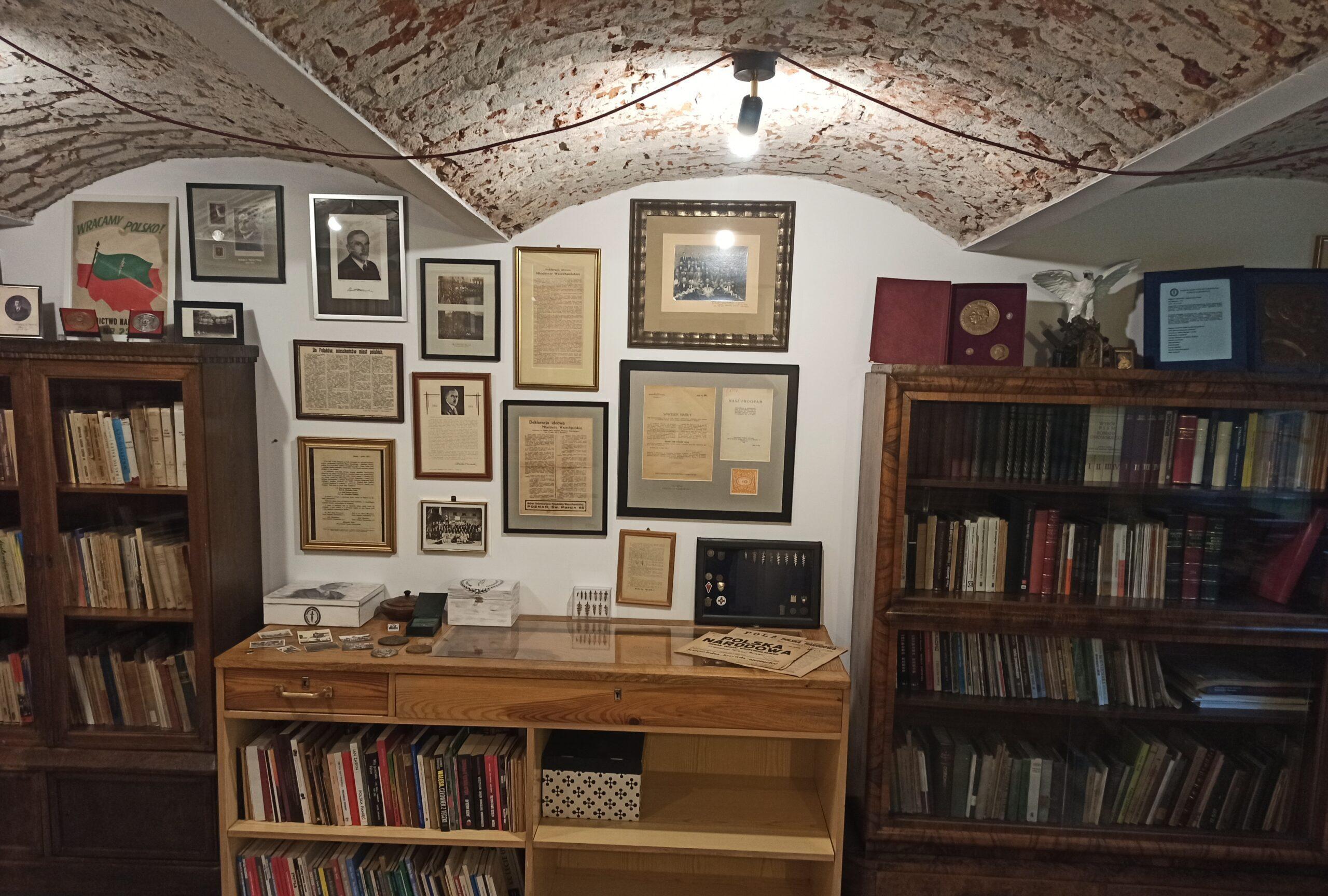 Zbiory z Muzeum Tradycji Ruchu Narodowego dostępne teraz w formie cyfrowej