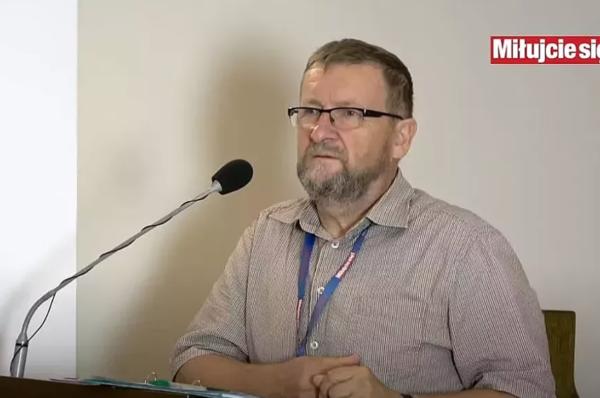 Oświadczenie Jacka Pulikowskiego ws. ataku na jego osobę ze strony portalu Deon.pl