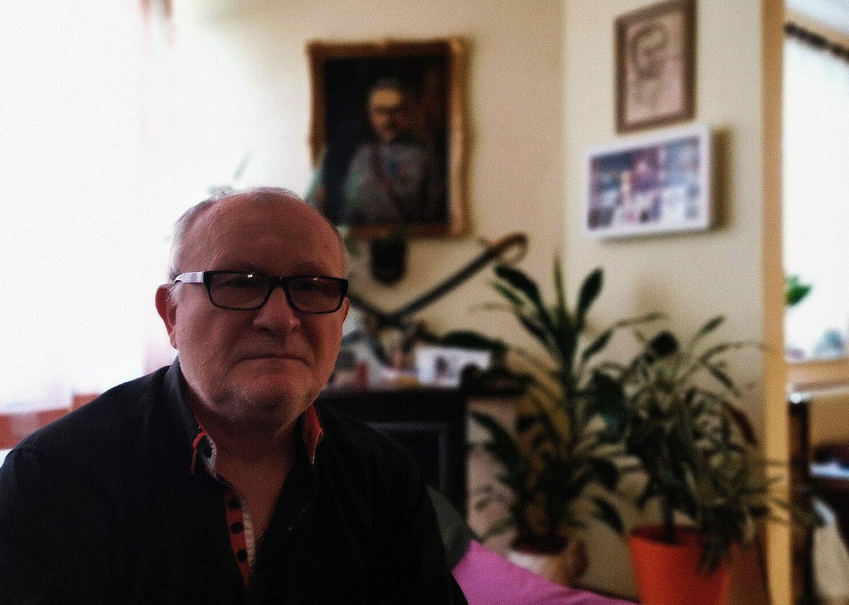 """""""Moim celem było podjęcie dalej walki o niepodległość Polski"""". Wywiad z Piotrem Radowskim"""