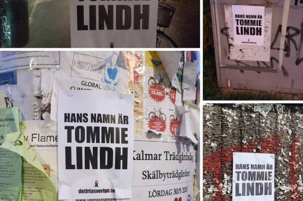 Szwecja: Zabójca Tommiego Lindha został skazany przez sąd na dożywocie