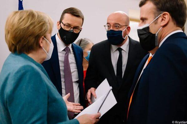 770 mld zł – na tyle została przez PiS wyceniona suwerenność Polski