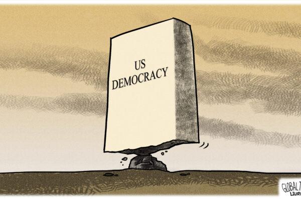 USA - koniec imperium?