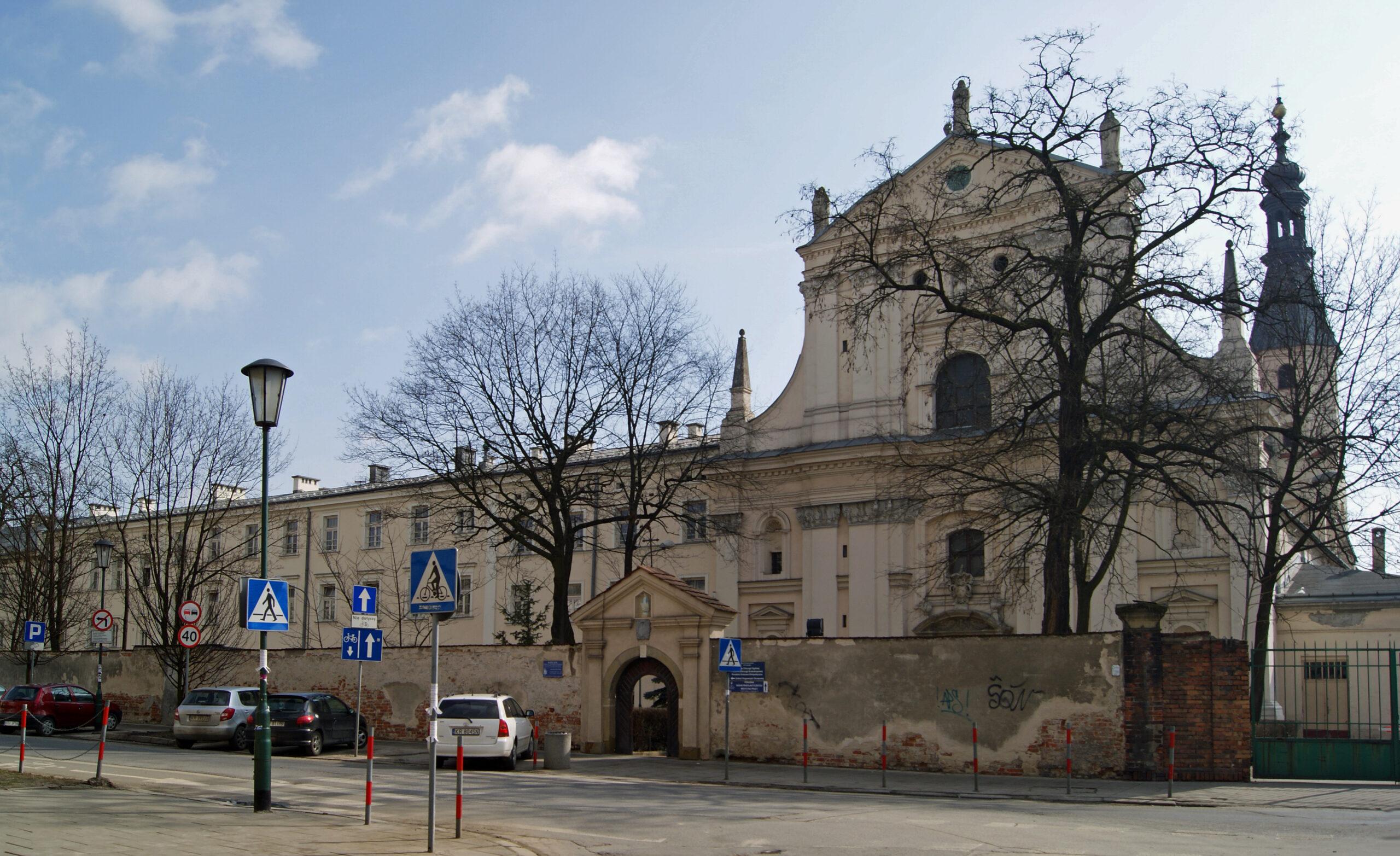 Trwa walka o uratowanie krakowskiego kościoła przed desakralizacją