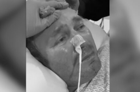 Nie żyje sparaliżowany Polak przebywający w brytyjskim szpitalu