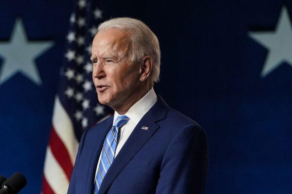 Joe Biden cofa antyaborcyjne decyzje Donalda Trumpa
