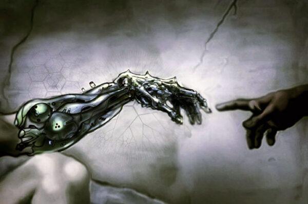 Od techniki do gnozy — konserwatyzm w dobie transhumanizmu i przemian technologicznych