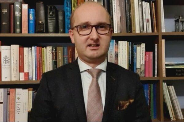 """Dr Marcin Kędzierski: """"Chrześcijaństwo obrosło w kapitalizm"""""""