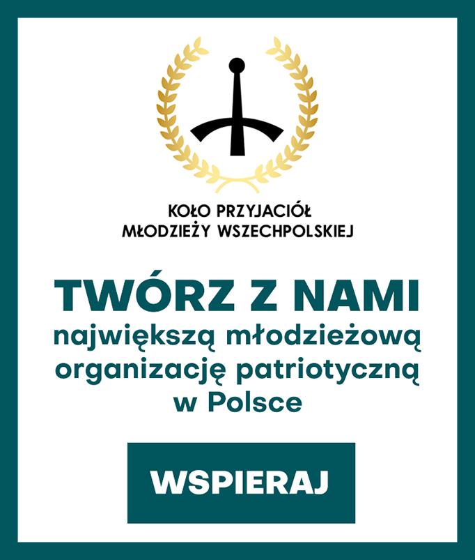 Koło Przyjaciół Młodzież Wszechpolskiej