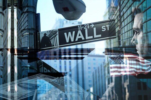 Internauci ograli Wall Street - odcięto ich od inwestycji. Czeka nas krach systemu finansowego?