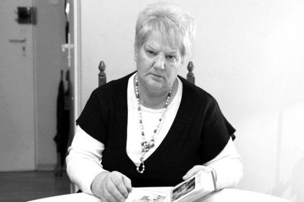 Zmarła Teresa Majchrzak - działaczka antykomunistyczna, matka najmłodszej ofiary stanu wojennego w Poznaniu