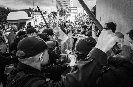 Bo są równi i równiejsi. Rozpracowywanie Młodzieży Wszechpolskiej, bezkarna policja i niesprawiedliwe sądy