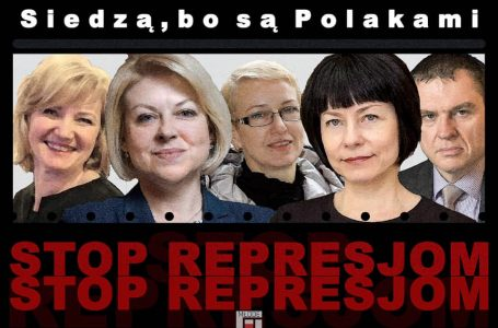 Winnicki: Miłośnicy Łukaszenki i demokratyczni imperialiści kontra polski interes narodowy na Białorusi