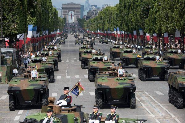 Czy kraje zachodu czekają wojskowe przewroty?